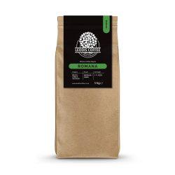 Leodis Coffee Romana Blend