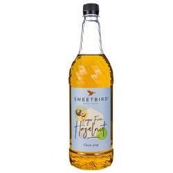 Sugar-free-hazelnut-syrup
