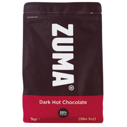 Zuma Dark Chocolate Vegan