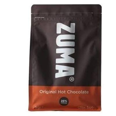 Zuma Original Chocolate Vegan