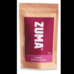 Zuma Organic Betroot Powder