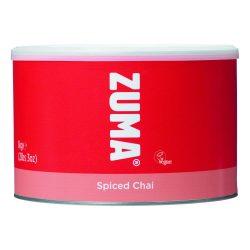 Zuma spiced chai