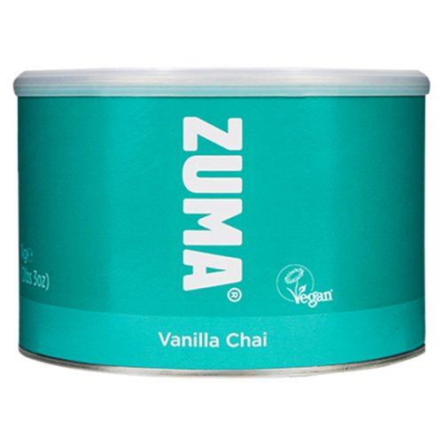 Zuma vanilla chai