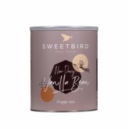 Sweetbird Vanilla Bean Non-Dairy Vegan Frappe Mix