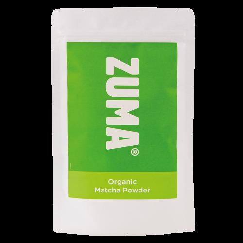 Zuma Organic Matcha Powder