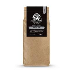 Leodis Coffee Leodis Blend