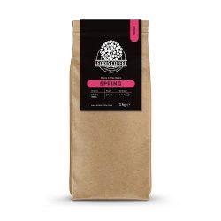 Leodis Coffee Spring Blend